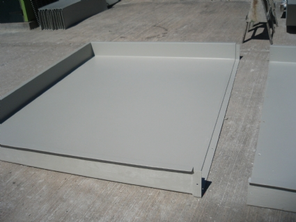 GRP Spill Containment  products