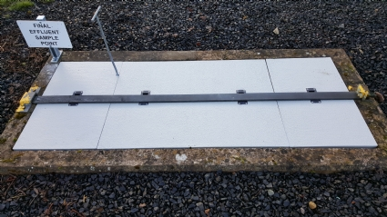 GRP Grating Covers