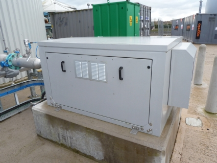 GRP Cabinets - Enclosures